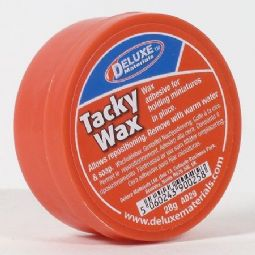 Deluxe AD29 Tacky Wax